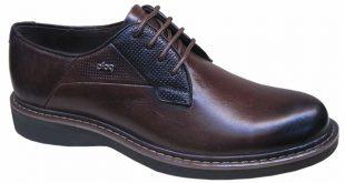 تولیدی کفش مردانه آفاق