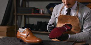 صادرات کفش تبریز