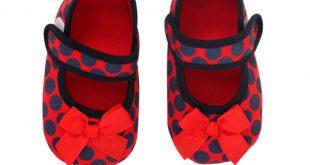 کفش بچگانه مجلسی