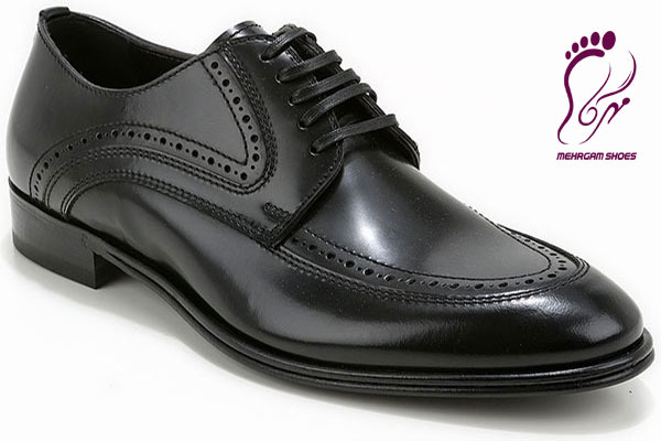 کفش مردانه فرزین