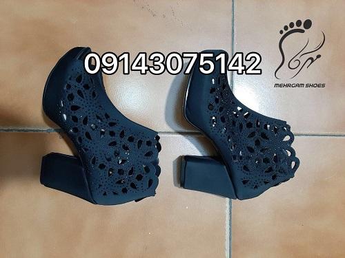تولیدی کفش عمده زنانه