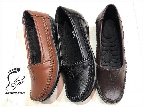 فروش کفش کارمندی زنانه