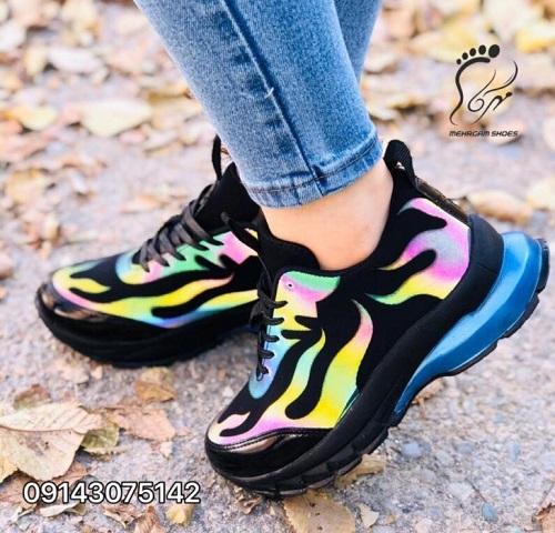 کفش اینترنتی کفش زنانه
