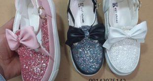قیمت کفش بچه گانه دخترانه